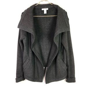 White House Black Market Cardigan Sweater